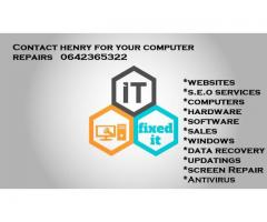 website builder at cheap rates with SEO