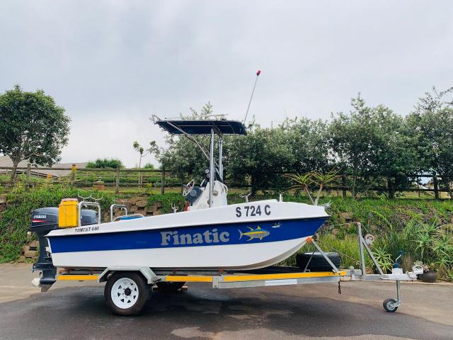 Immaculate 14.6 SKI BOAT FOR SALE - 2/4
