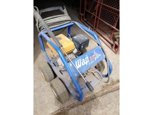 WAP High pressure water washer 18-180 P - 1/1