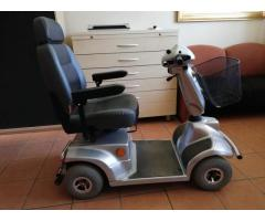 4 Wheel Scooter for the elderly or disabled