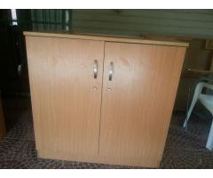 Cabinet Set For Sale (Sell as Set)