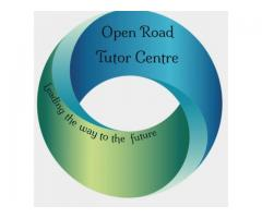 Open Road Tutor Centre