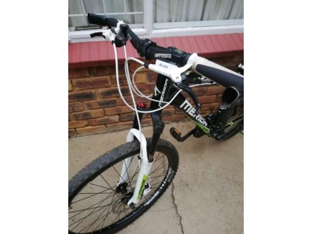 Merida Matt TFS 100 26er Mountain bike for sale - 2/4