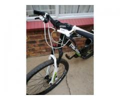 Merida Matt TFS 100 26er Mountain bike for sale