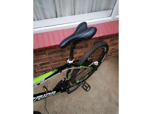 Merida Matt TFS 100 26er Mountain bike for sale - 4/4
