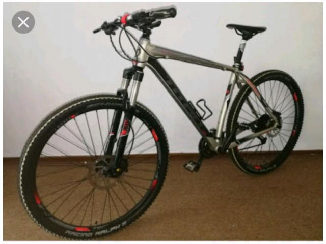 Titan Expert 29er Mountain bike for sale - 1/4