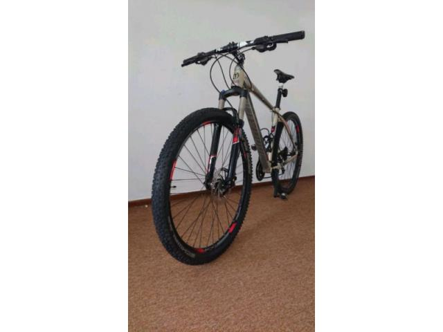 Titan Expert 29er Mountain bike for sale - 4/4
