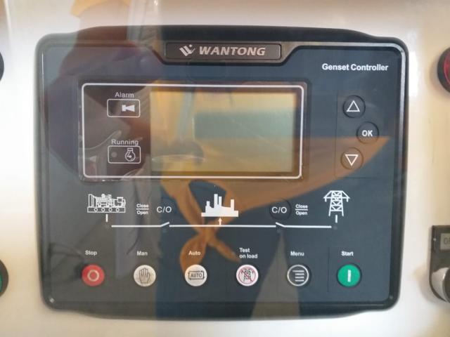 Generator  FAW 50 KVA - 1/4