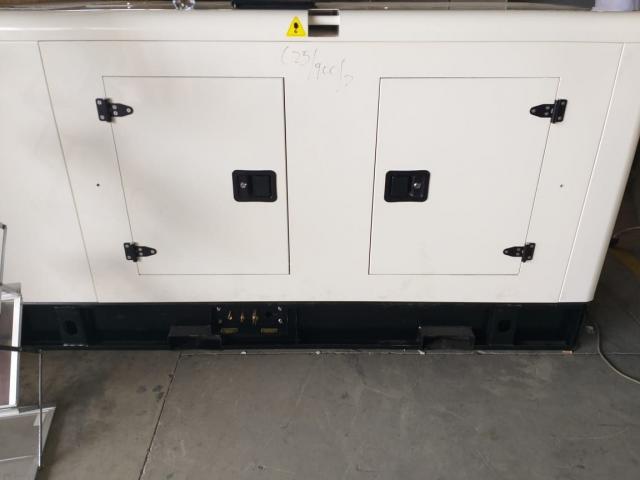 Generator  FAW 50 KVA - 2/4