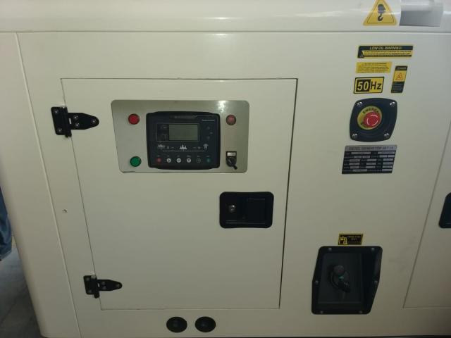 Generator  FAW 50 KVA - 3/4