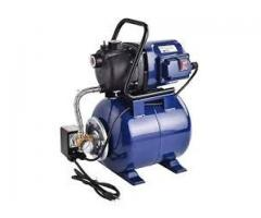 MWX HIGH FLOW IRRIGATION WATER PUMP