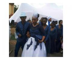 Traditional dresses | Traditional wedding dresses made to order