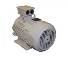 UP-E253N ELECTRIC MOTORS, 4 POLE 185KW