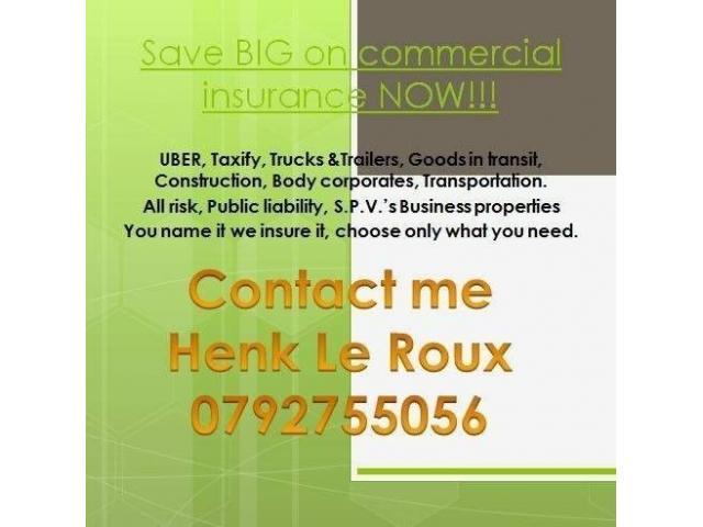 Better, Cheaper Business insurance - 1/4