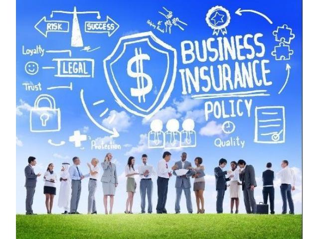 Better, Cheaper Business insurance - 2/4