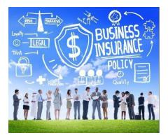 Better, Cheaper Business insurance