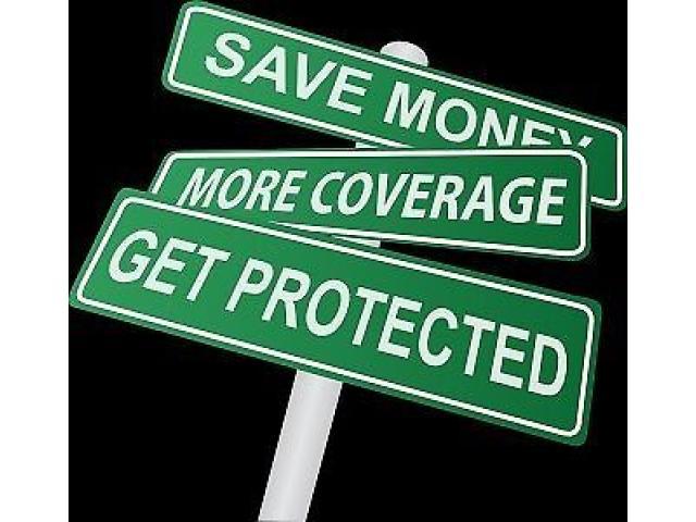 Better, Cheaper Business insurance - 3/4