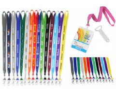 Lanyards and Lanyards Accessories