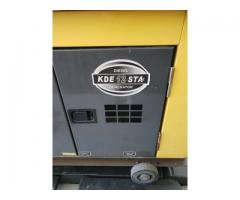 10.5 KVA Kipor KDE12 STE Diesel Generator single phase
