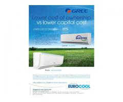 New Gree Air-conditioner