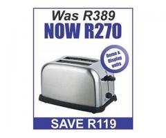 Appliance Warehouse - Centurion - BUY ONLINE or IN-STORE