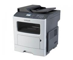 Lexmark MX317n Mono Laser Printer - Very reliable!!!