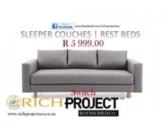 Amazing sleeper couches specials!!
