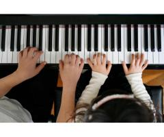 Piano Lessons Port Elizabeth