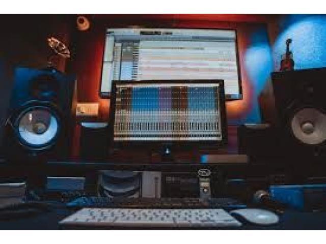 Sound Engineering Port Elizabeth - 2/4