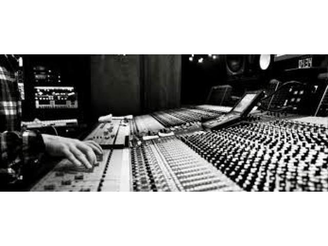 Sound Engineering Port Elizabeth - 3/4