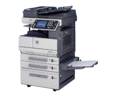 Printer and Photocopier Repairs