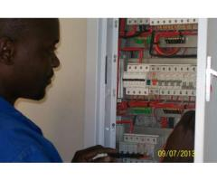 Electrician - Compliance Certificates Electric  (CoC)
