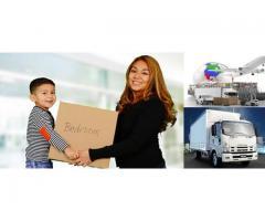Duncan Logistiics Furniture Removal/ Johannesurg/Pretoria/ Sandton - Mini Mover / Office Removals