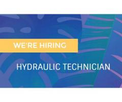 Hydraulic Technician