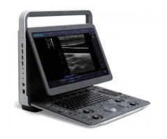 Sonoscape Ultrasound Machine, 556EX Sonoscape Ultrasound Machine