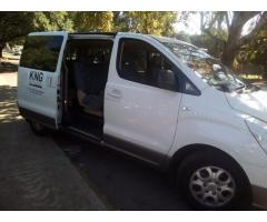Scholars transport and taxi for hire