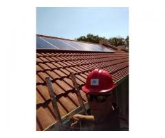 5Kw Start Up Solar Powered System