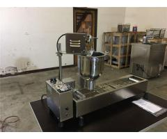 Automatic donut maker stainless steel mini donut maker