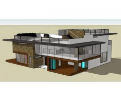 Building Plans and CAD Drawing Services