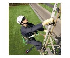 Fall Protection Technician / Trainee Fall Protection Technician