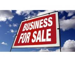 BUSINESS FOR SALE (emigration) : QUOTES EXCEED 2 MILLION PER MONTH.