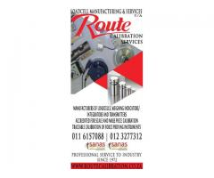 Loadcell Manufacturing Services (Pty) LTD