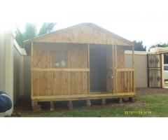 Best Quality Wendy Houses For The Best Price !!!