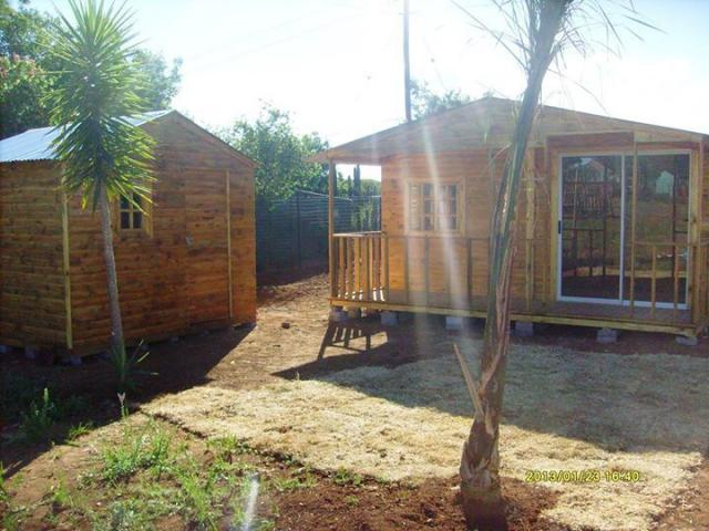 Best Quality Wendy Houses For The Best Price !!! - 2/4