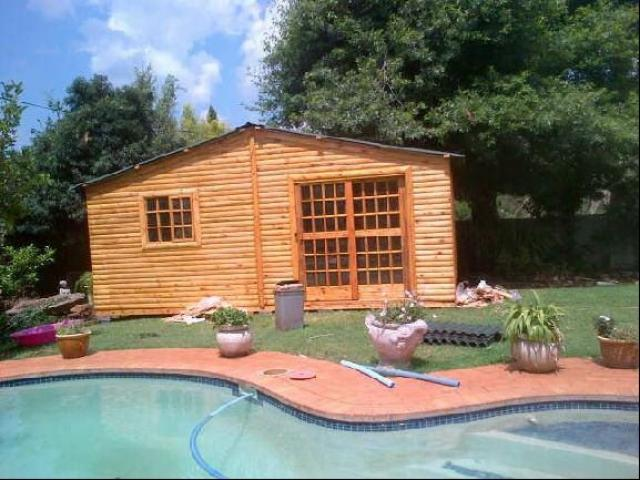 Best Quality Wendy Houses For The Best Price !!! - 4/4