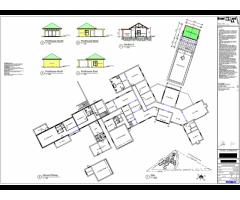 Architectural plans / Building plans / council plans
