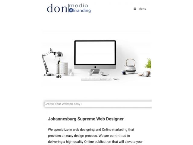 Web Design - 2/3