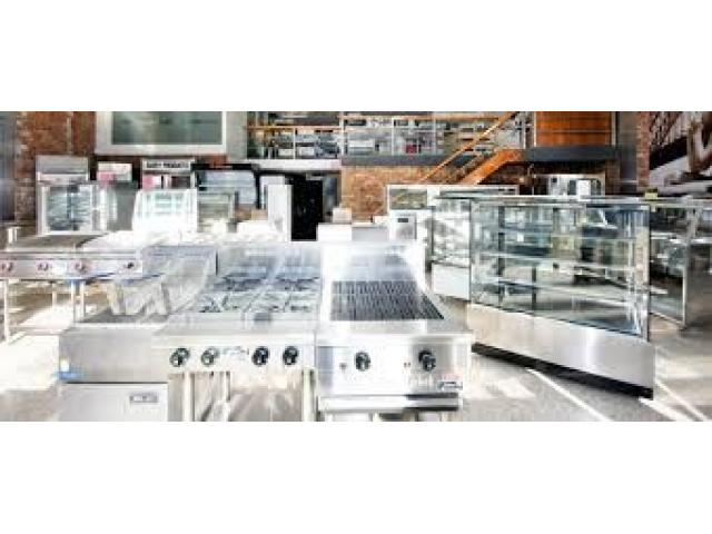 Restaurant Kitchen Equipment Supplier South Africa - 1/1