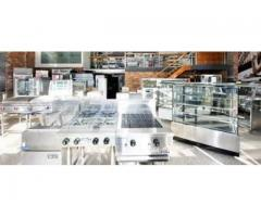Restaurant Kitchen Equipment Supplier South Africa