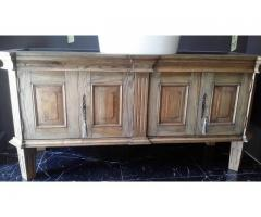 Spray-painting, manufacture, design of furniture and built-in cupboards